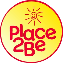 Place2Be CMYK logo